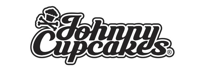 лого Johnny Cupcakes