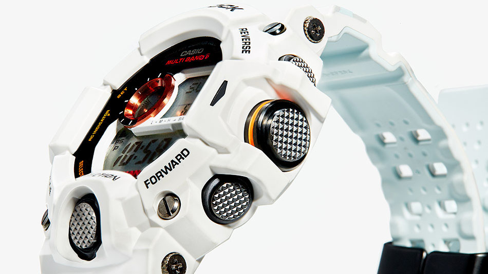 часы G-SHOCK Protection GW-9400BTJ
