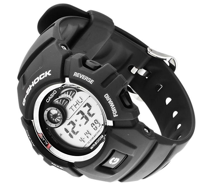 часы джи шок G-2900F-8V