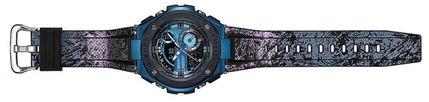 часы мужские G-SHOCK GST-200CP