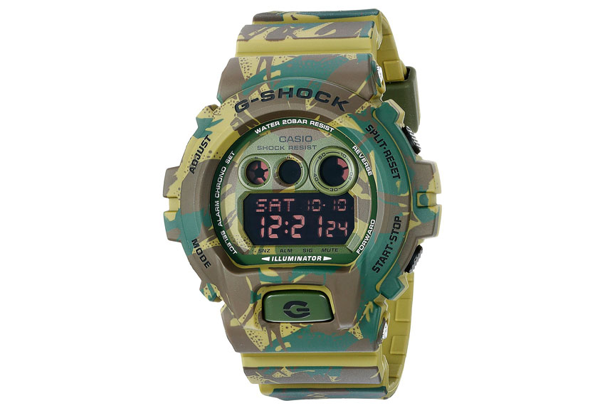 часы G-SHOCK GD-X6900MC