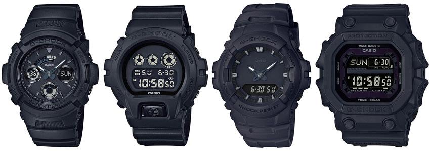 коллекция часов ВВ