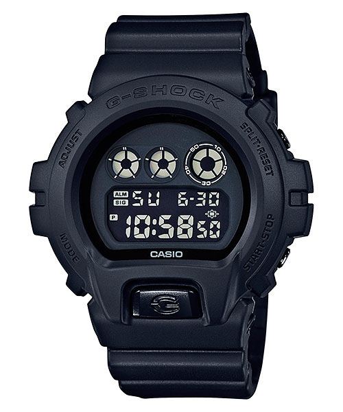 G-Shock DW-6900BB