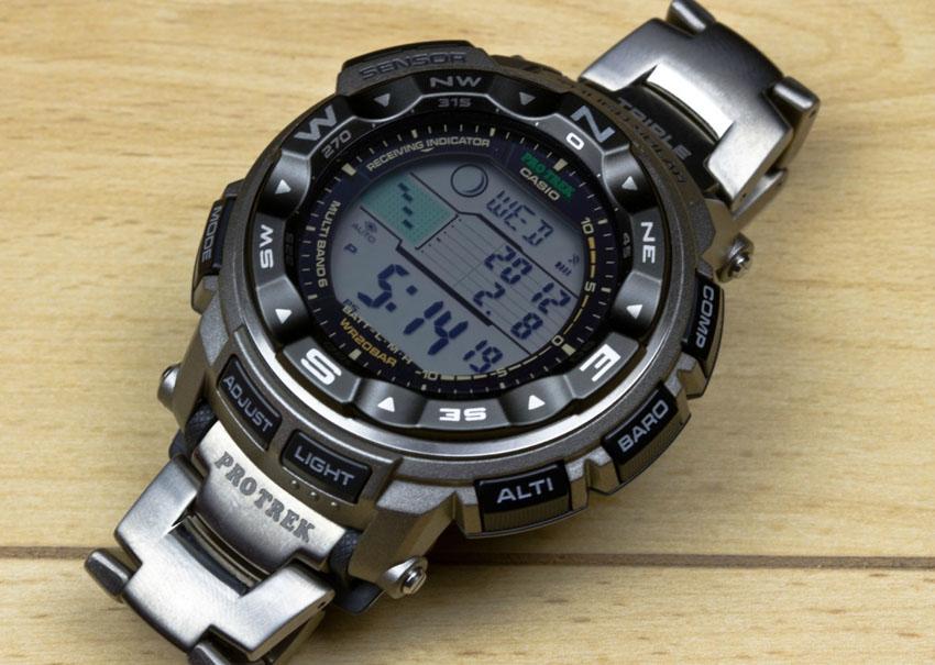 ПроТрек PRW-2500T