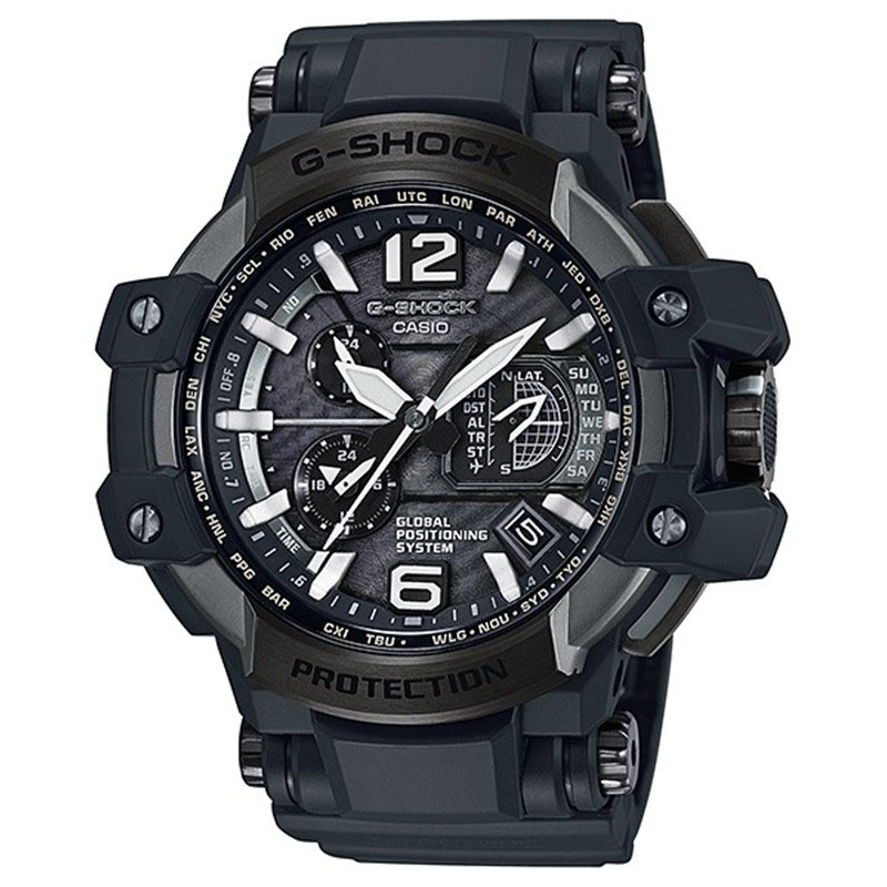G-SHOCK GPW-1000T-1A