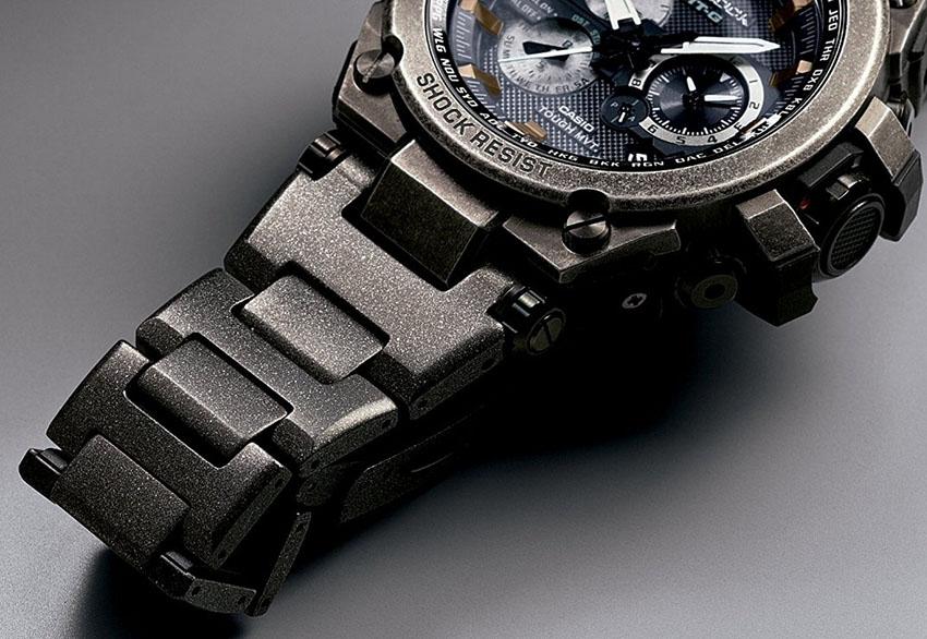 MTG-S1000V-1A часы