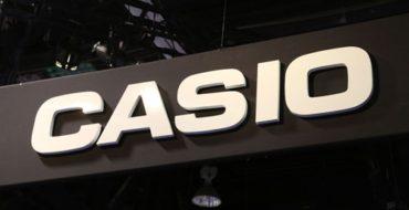 магазины часов Casio