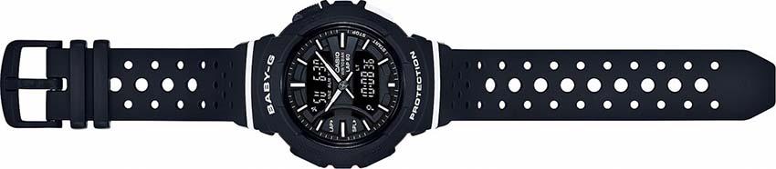 часы Baby-G BGA-240