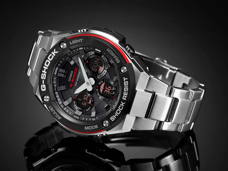 Casio G-Shock GST-S110