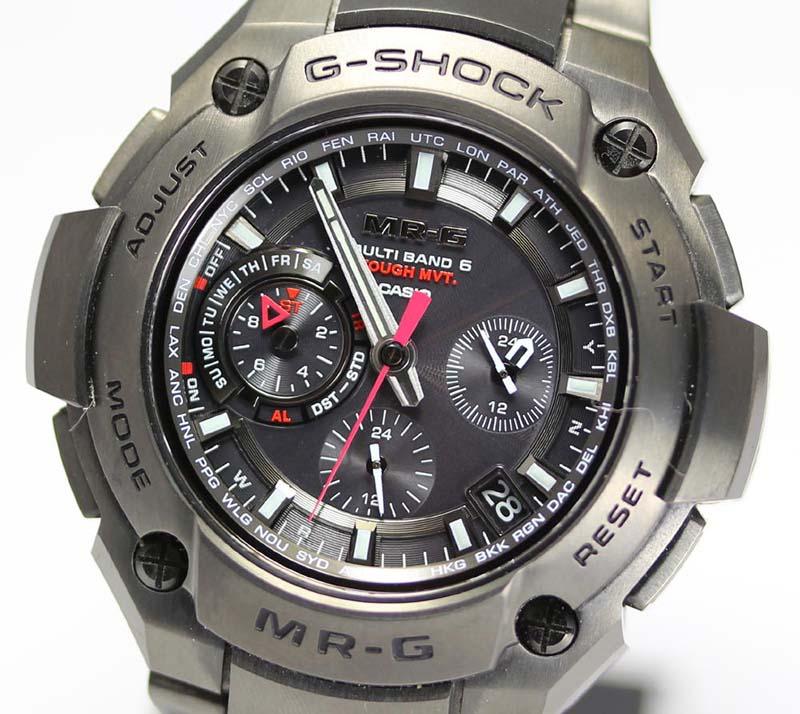 MR-G 8100B-1AJF