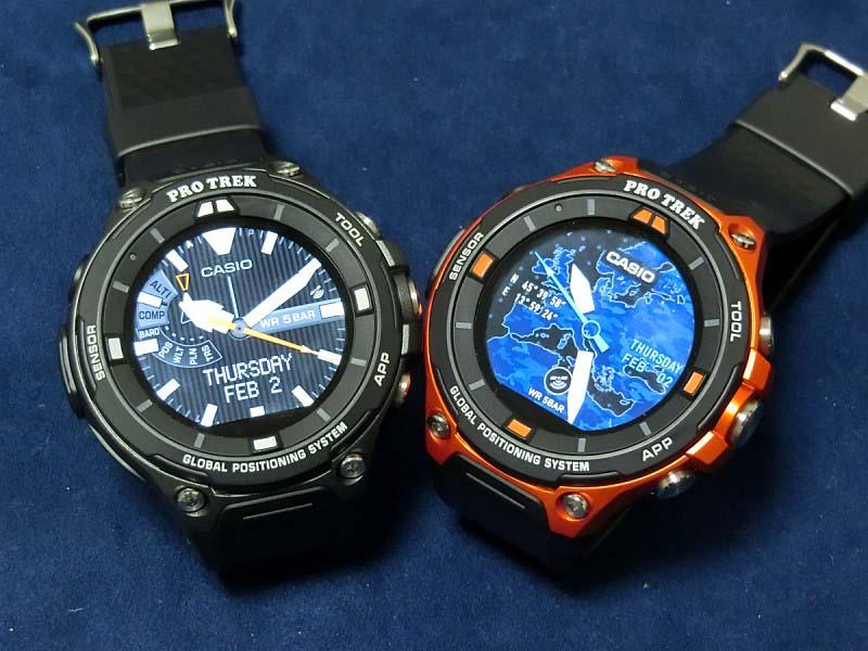 WSD-F20 и WSD-F20S