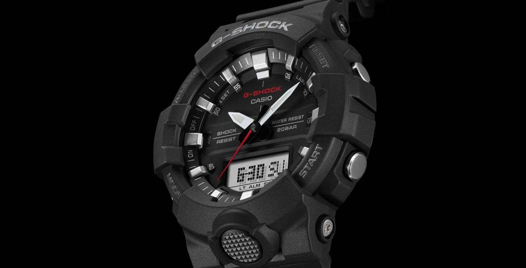 Casio G-Shock GA-800