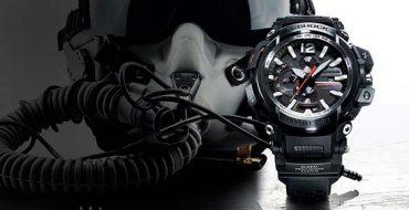 G-Shock тесты