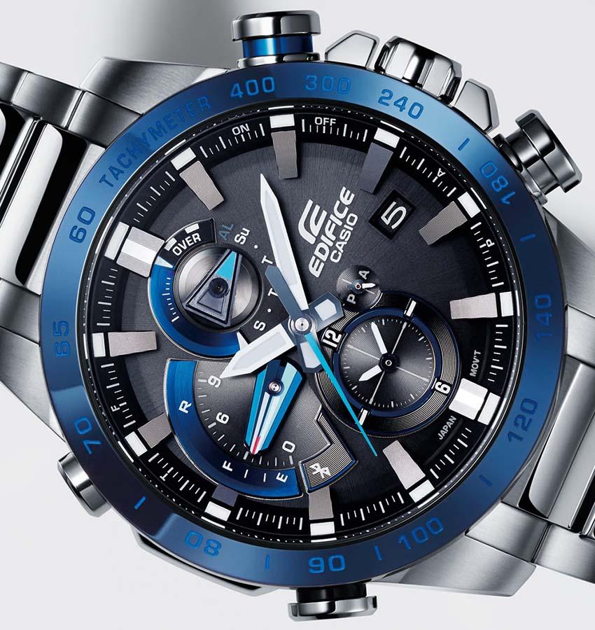 качество циферблата часов