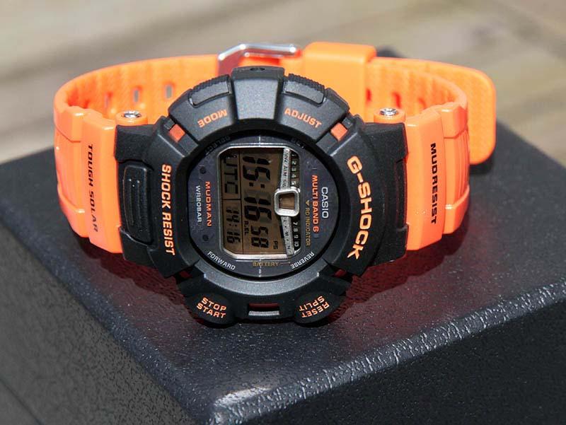 G-Shock G-9000