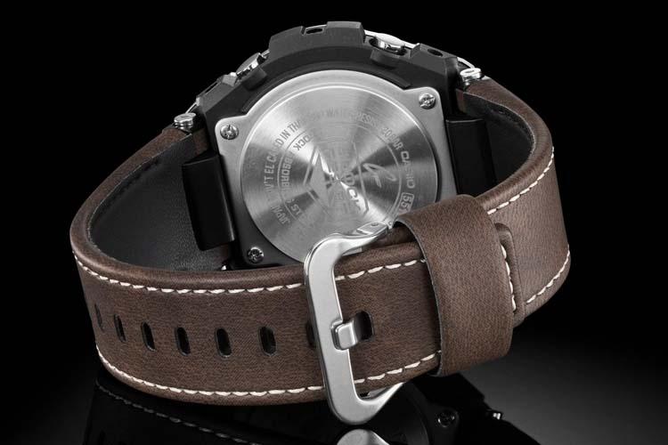 часы G-Shock G-Steel Street Vintage Style