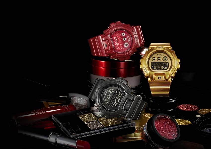 часы GMD-S6900