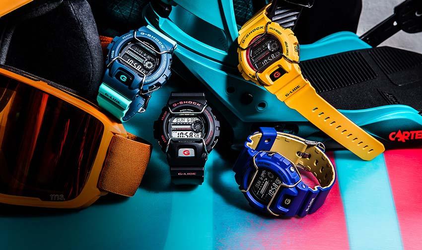 G-Shock GLS-6900