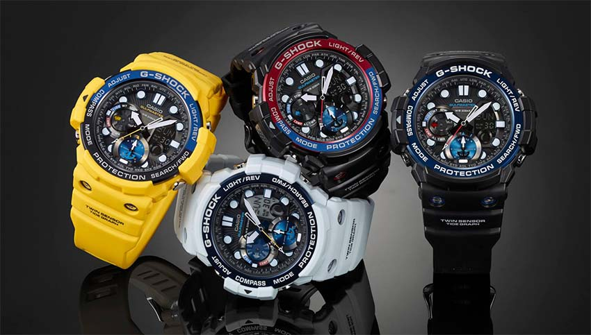 G-Shock GN-1000