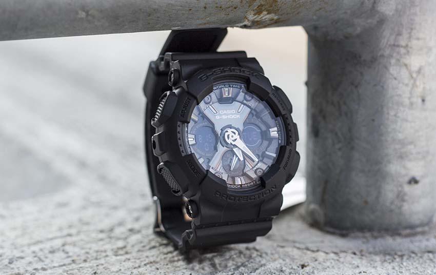 часы G-Shock GMA-S120
