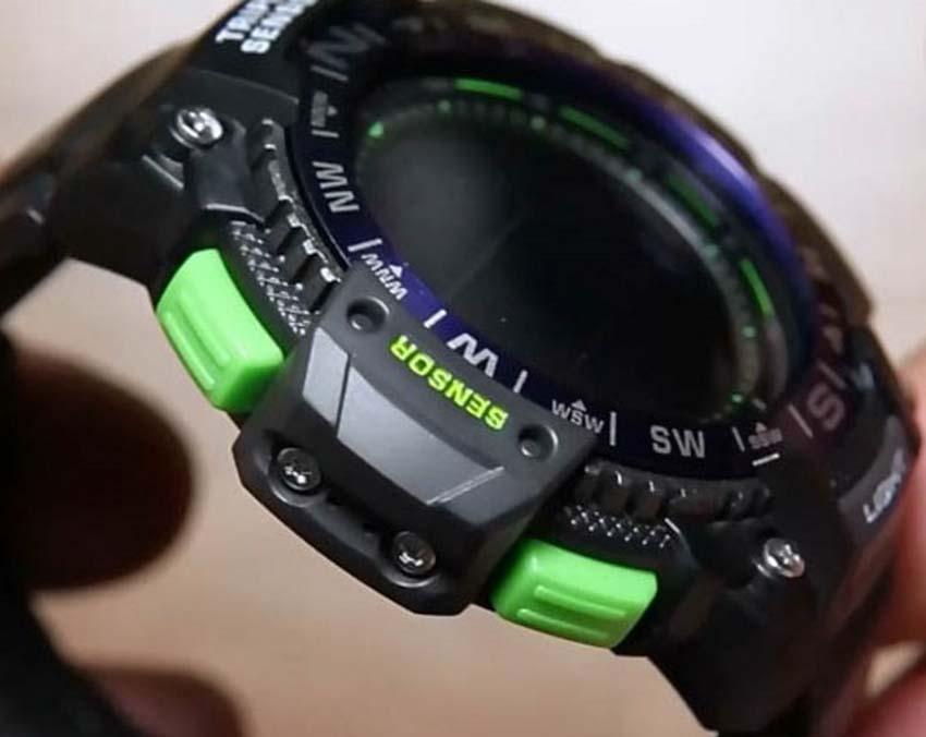 часы SGW-1000