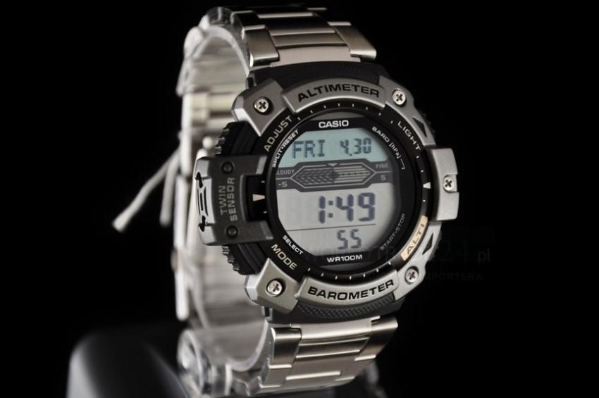 часы SGW-300HD-1A