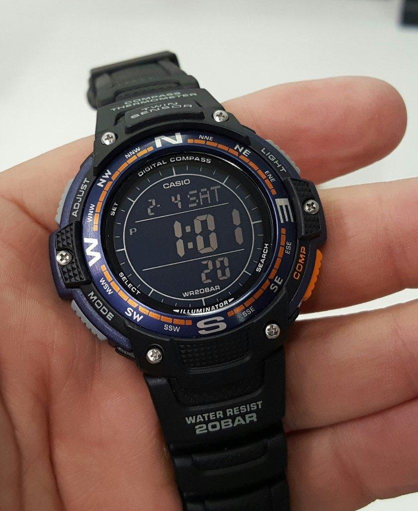 SGW-100-2B