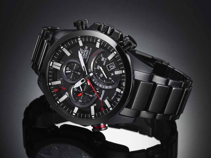 часы Casio Edifice EQB-501DC-1A
