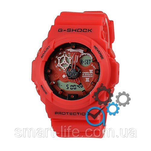 копия Casio G-Shock GA 300