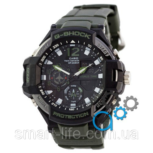 копия Casio G-Shock GA-1100