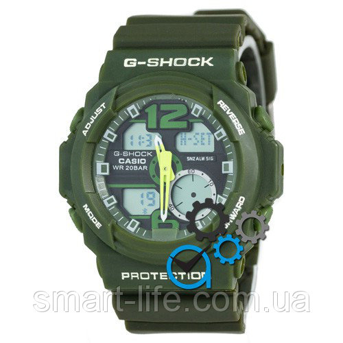копия Casio G-Shock GA-150