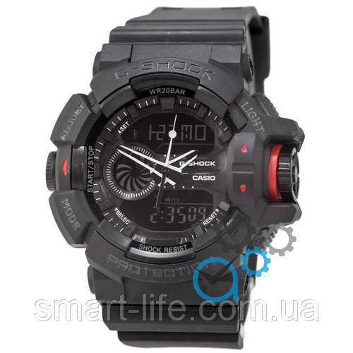 копия Casio G-Shock GA-400
