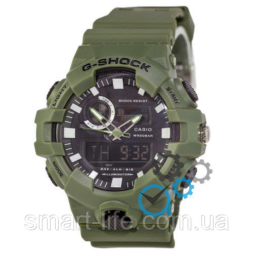 копия Casio G-Shock GA-700