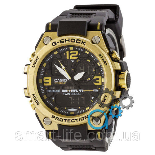 копия Casio G-Shock GST-1000
