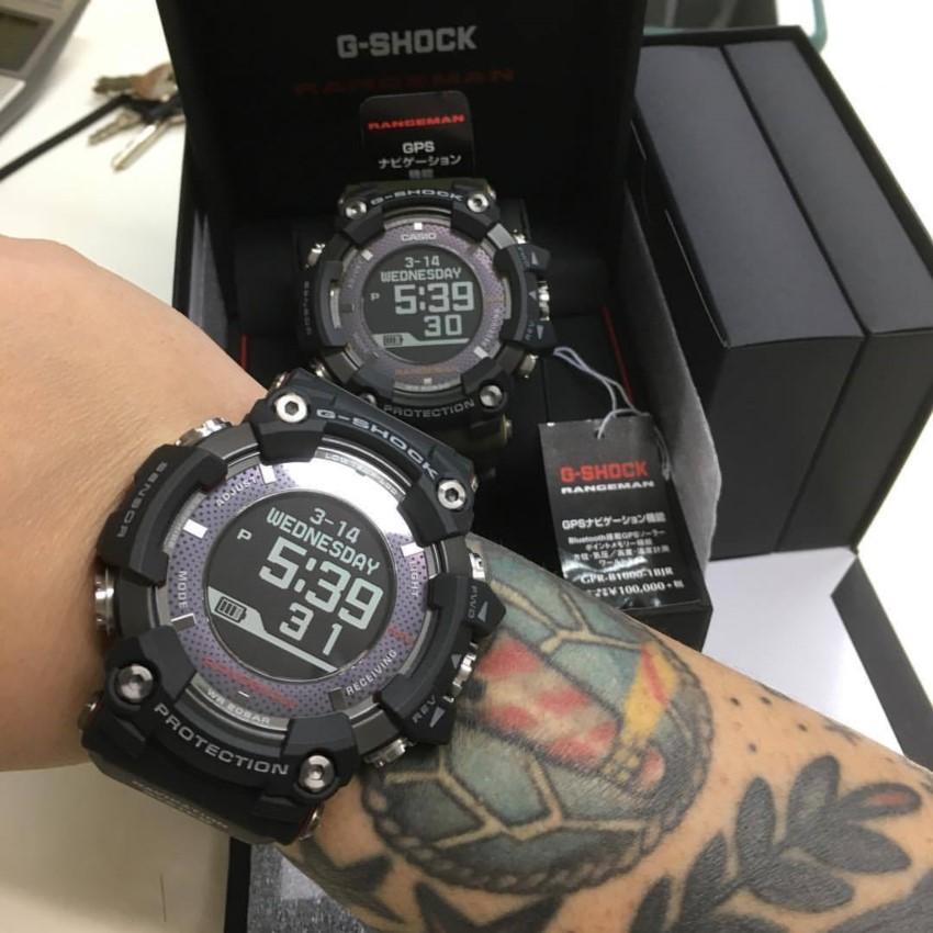 часы G-Shock GPR-B1000-1E