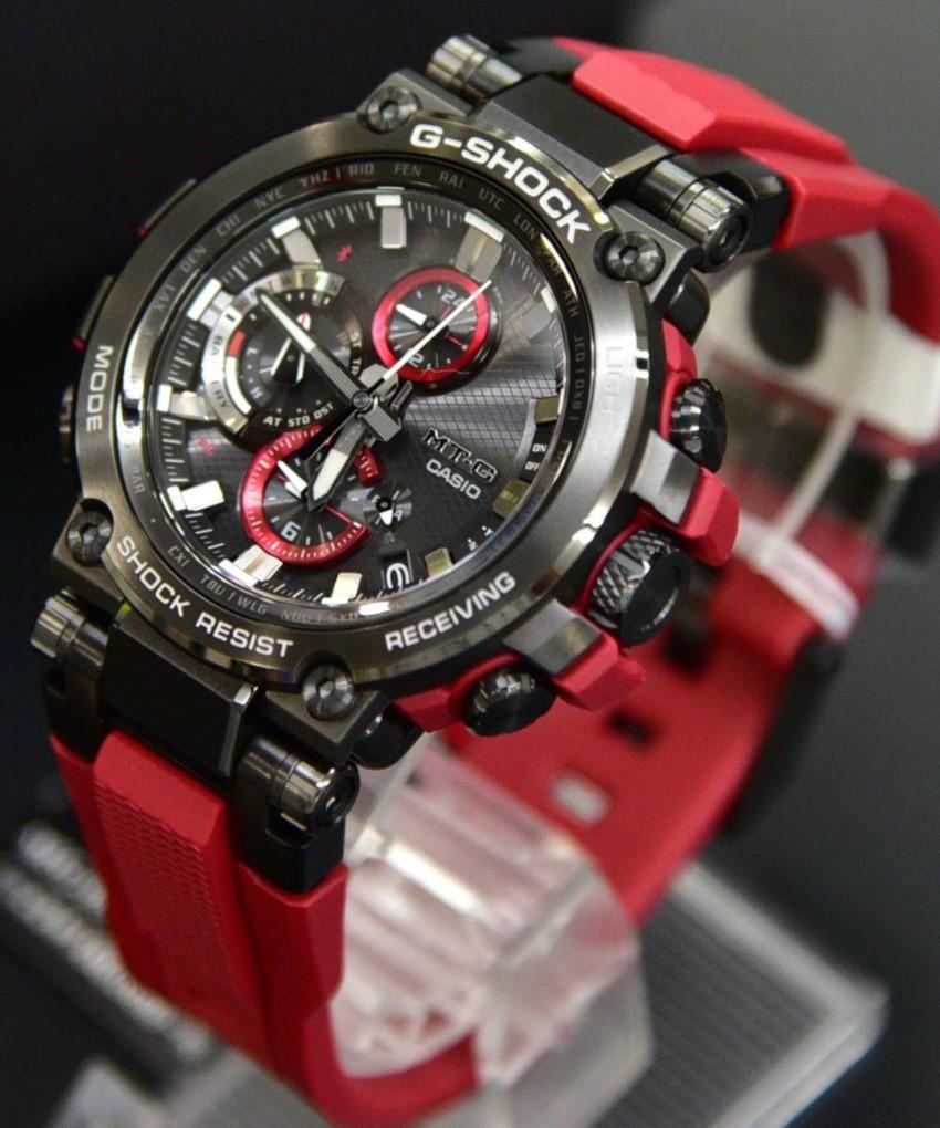 часы G-Shock MTG-B1000B