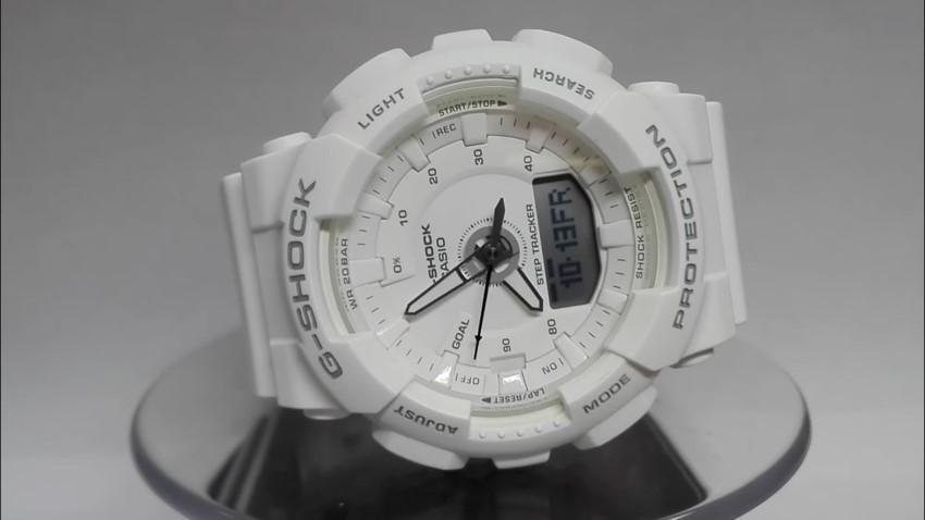 G-Shock G-100CU-7A