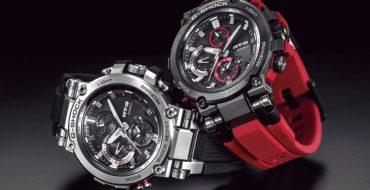 G-Shock MTG-B1000B
