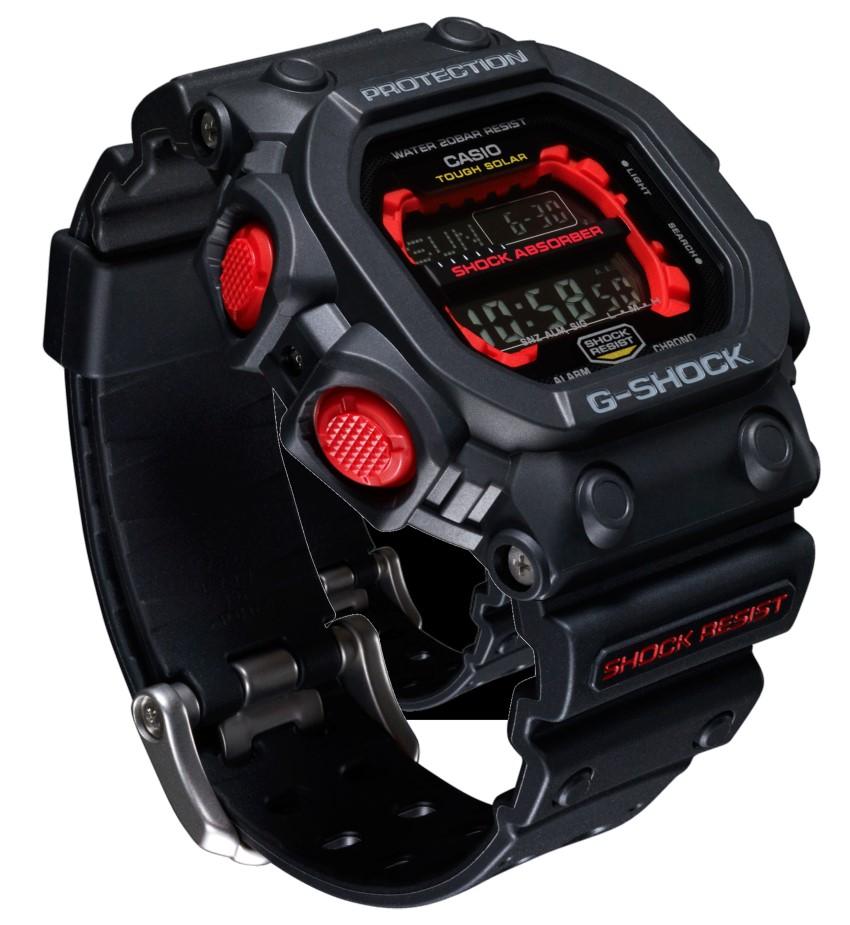 часы G-Shock GX-56-1A