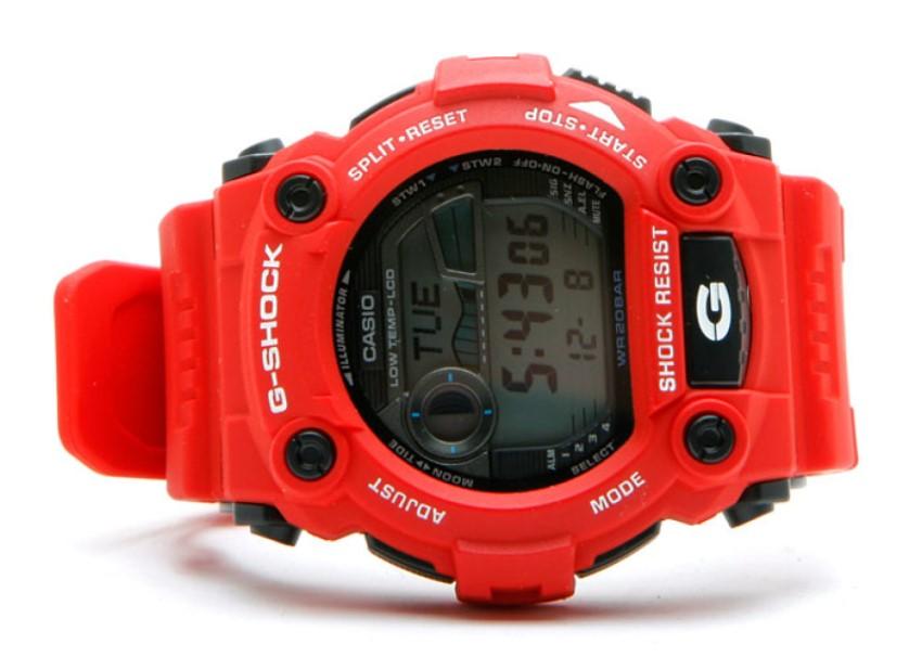 красные G-7900