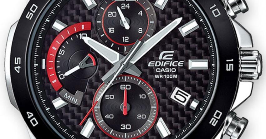 циферблат Edifice EFR-557CDB-1A