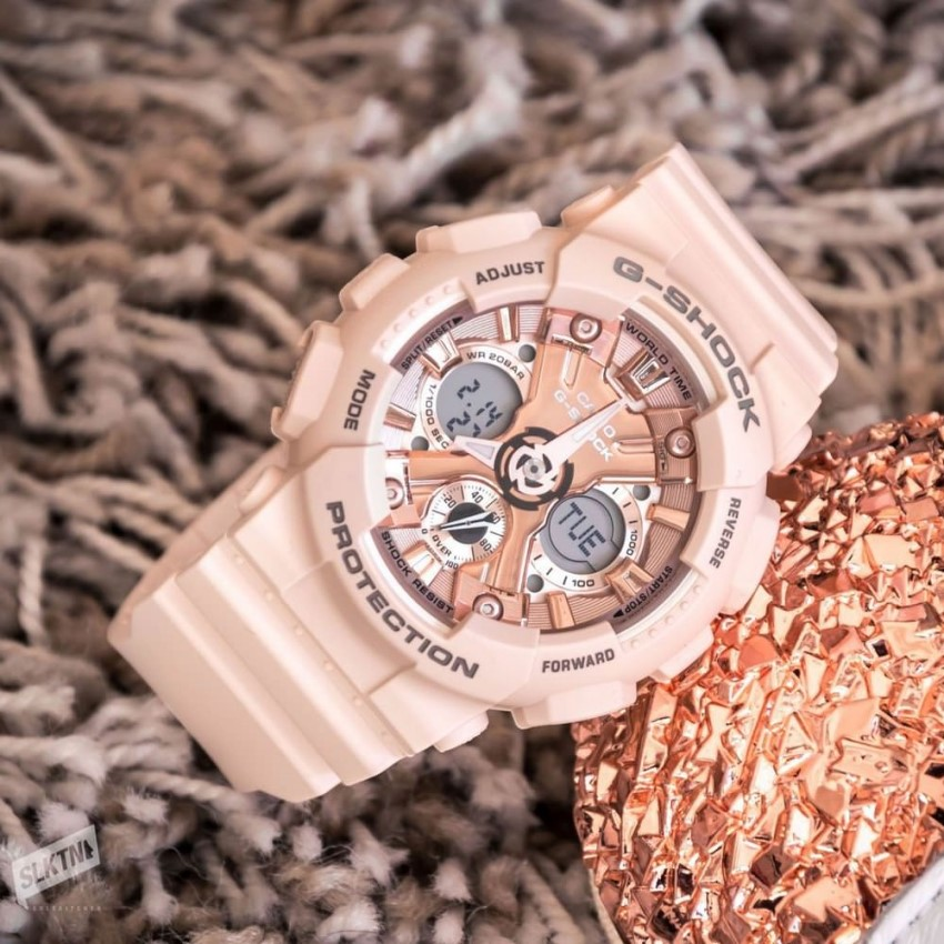 G-Shock GMA-S120MF-4A