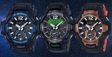 G-Shock GR-B100