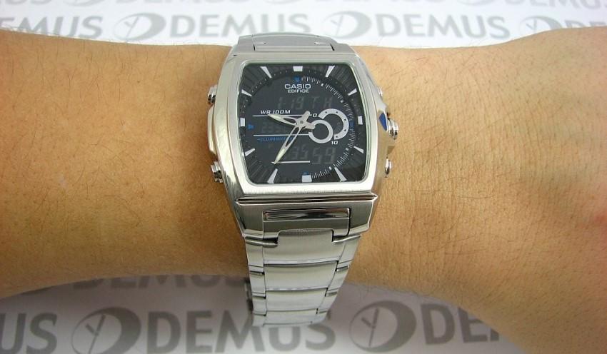 часы EFA-120D-1A