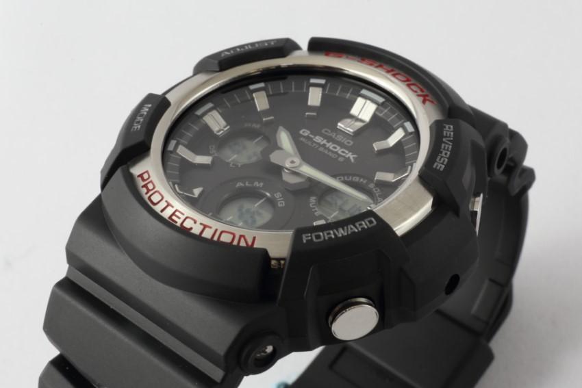 часы GAW-100-1a