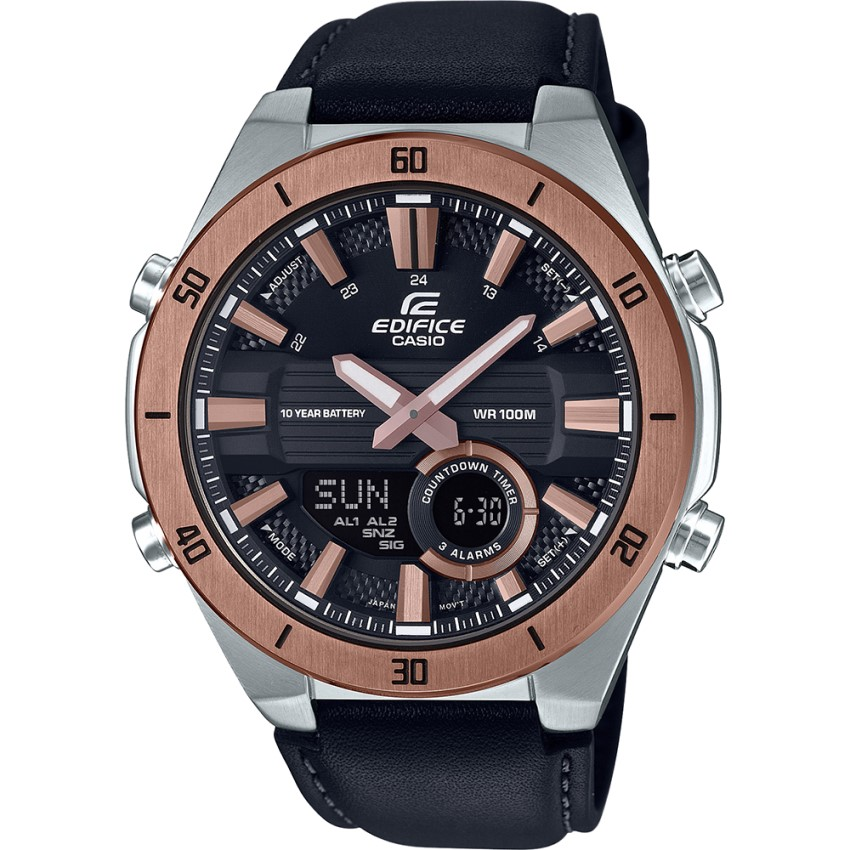 Casio Edifice ERA-110GL-1AVEF