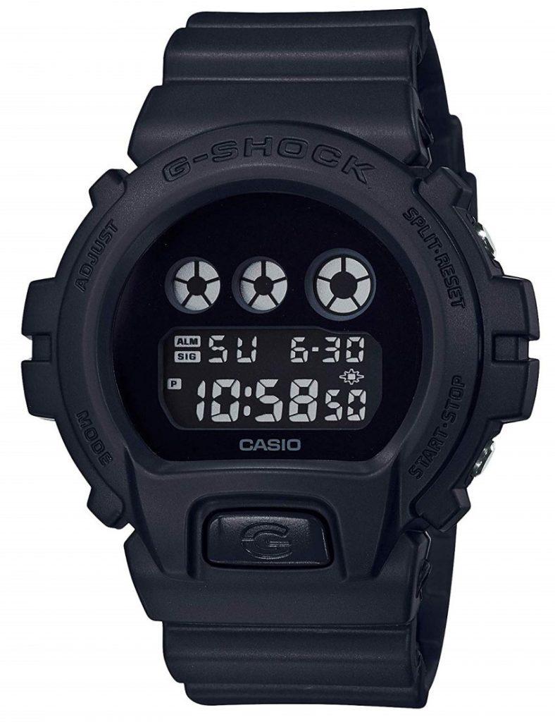 G-ShockDW-6900BBA-1E