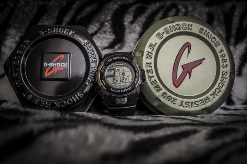часы G-7700