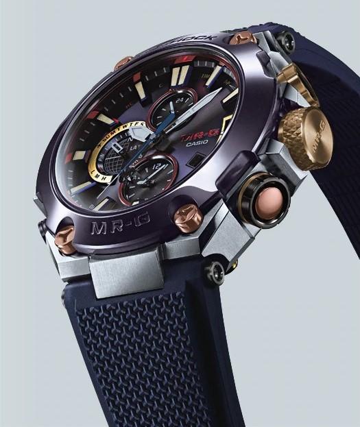 часы G-Shock MRG-G2000RJ-2A