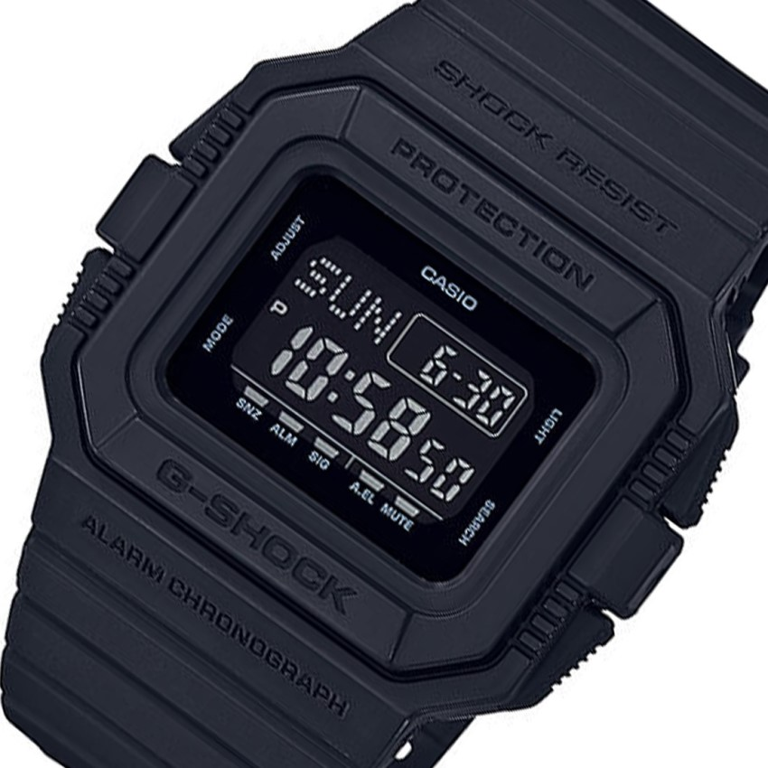 G-Shock DW-D5500BB-1ER